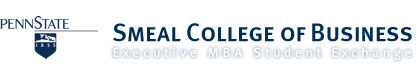 Penn State Smeal College of Business